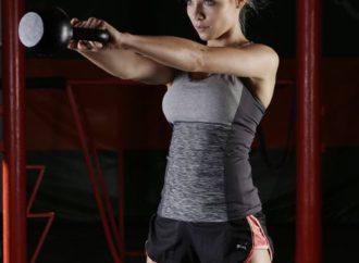 Enkel och bra träning för hela kroppen?