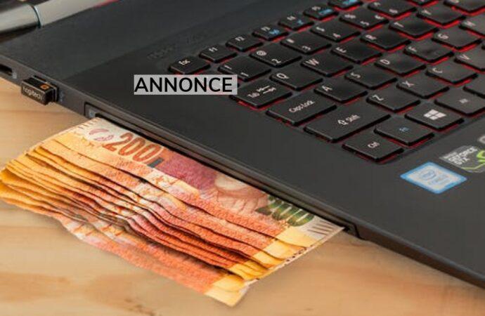 Låna pengar till vad du behöver när du behöver det